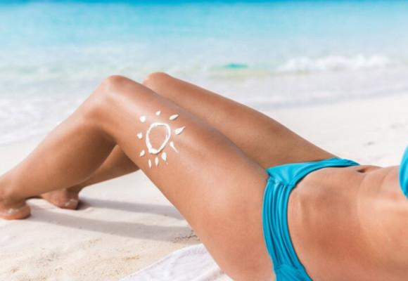 5 věcí, co byste v létě při péči o pokožku neměli vynechat